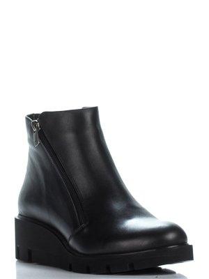 Ботинки черные | 2733456