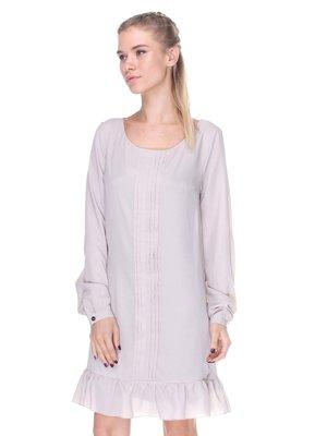 Платье бежевое | 2638716