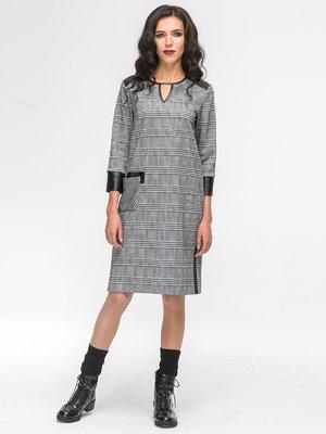 Платье клетчатое   2741710