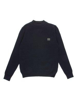 Джемпер темно-синій   2736524