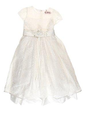 Платье белое | 2736532