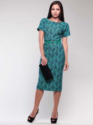 Сукня в принт | 2745933