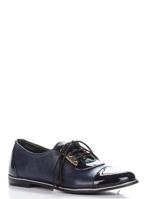 Туфли синие | 2742741