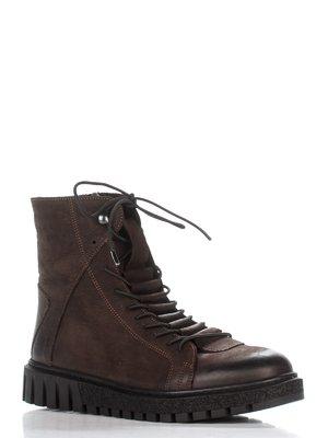 Ботинки коричневые | 2742747