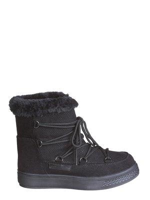 Ботинки черные | 2749025