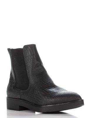 Ботинки черные | 2743543