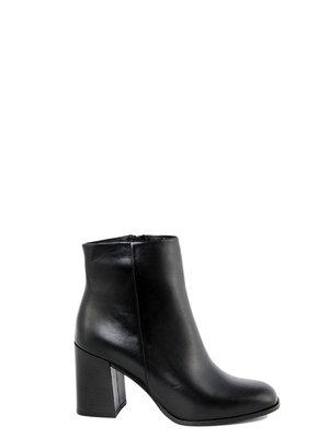Ботинки черные | 2747211