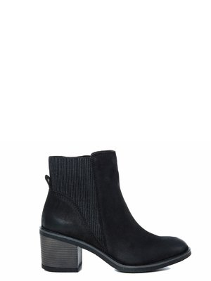 Ботинки черные | 2747246