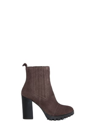 Ботинки коричневые | 2747266