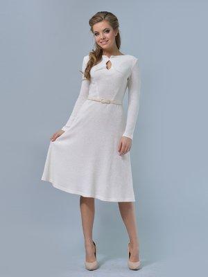 Сукня молочного кольору   2753132