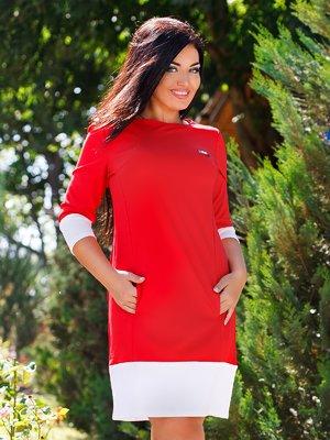 Сукня червона | 2663262
