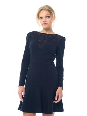 Сукня чорна | 2754875