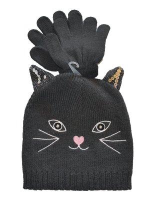 Комплект: шапка і рукавички   2759603