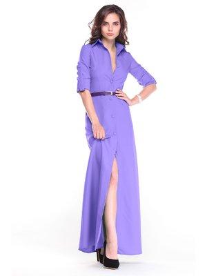 Платье сиреневое   2654727