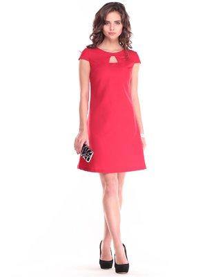 Сукня червоного кольору | 2753906
