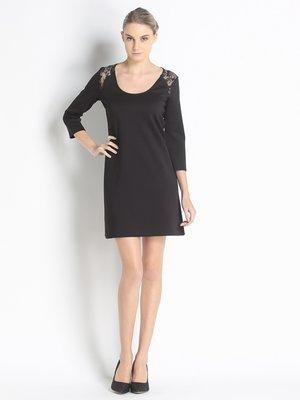 Платье черное | 2768838