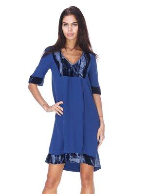 Сукня синя | 2767942