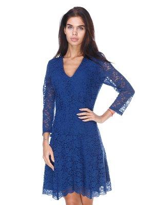 Сукня синя | 2767972