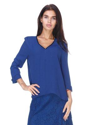 Блуза синя | 2767974