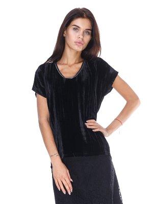 Блуза чорна | 2767952
