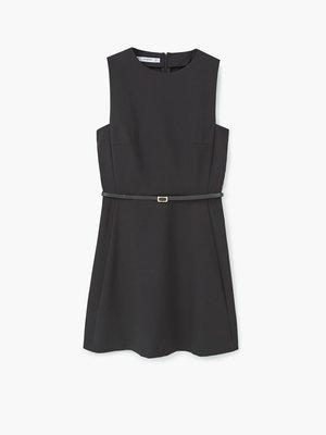Платье черное | 2687418