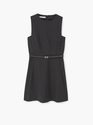 Сукня чорна | 2687418