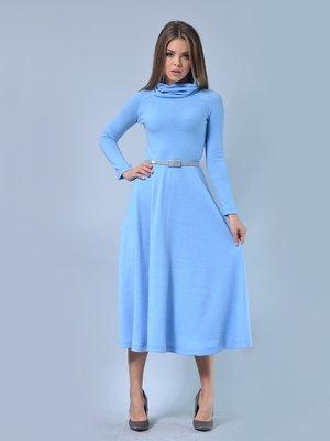 Сукня блакитна | 2771480