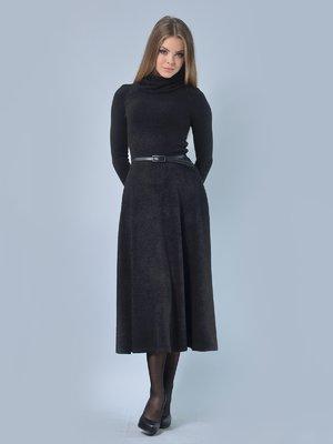 Платье черное | 2771482