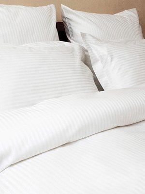 Комплект постельного белья семейный | 2537723