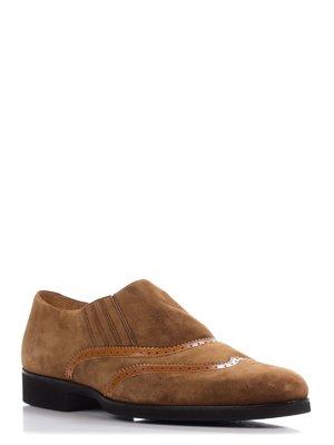 Туфлі рудого кольору | 2762040