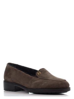 Туфлі сірі | 2775576