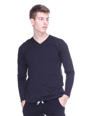 Пуловер черный | 2770160