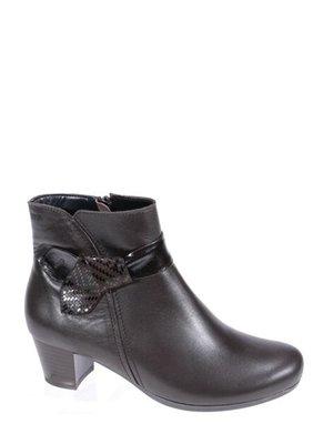 Ботинки коричневые | 2786423