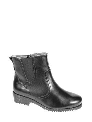 Ботинки черные | 2786427