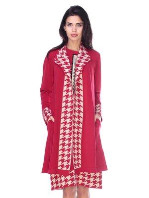 Комплект: сукня і кардиган | 2787004