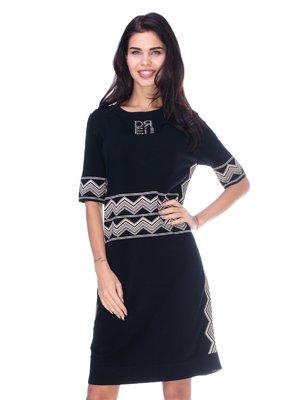 Платье черное | 2786982