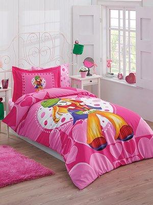 Комплект постельного белья подростковый | 2794791