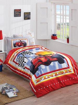 Комплект постельного белья подростковый | 2794797
