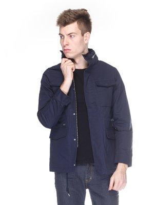 Куртка синя | 2791265