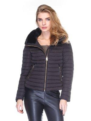 Куртка черная   2750250