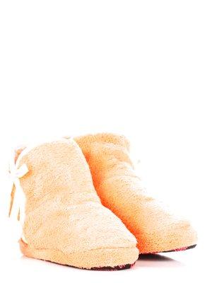 Тапочки оранжевые | 2791633