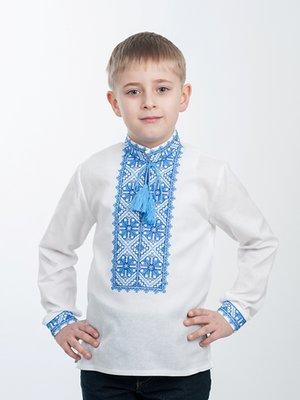 Вышиванка белая | 2800687