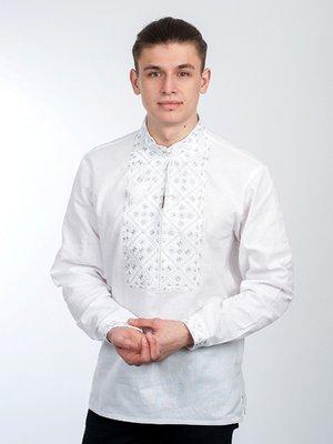 Вышиванка белая   2800761