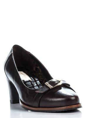 Туфлі коричневі | 2775607