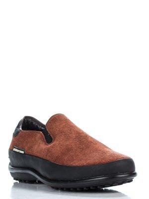 Туфлі рудого кольору | 2775565