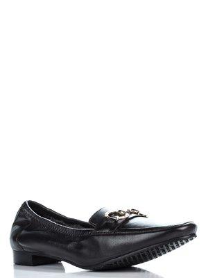 Туфлі коричневі | 2775618