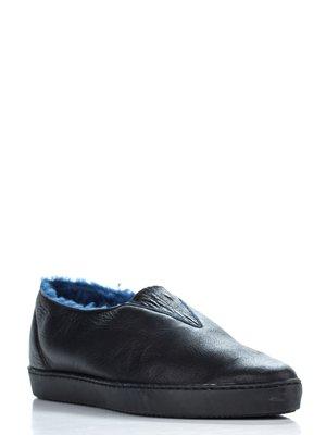 Туфли черные - Pakerson - 2775593