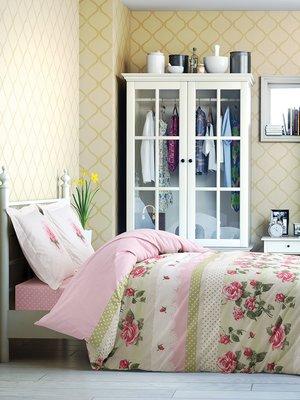 Комплект постельного белья полуторный | 2814102