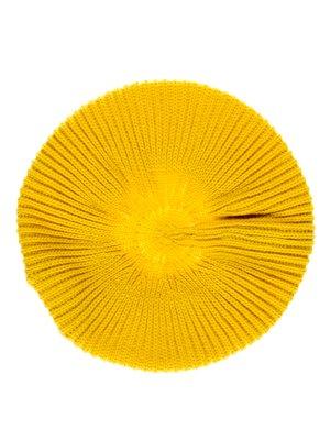 Берет желтый | 2821210