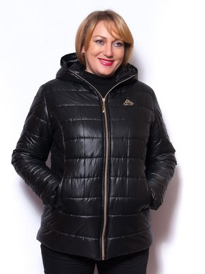 Куртка черная | 2822814